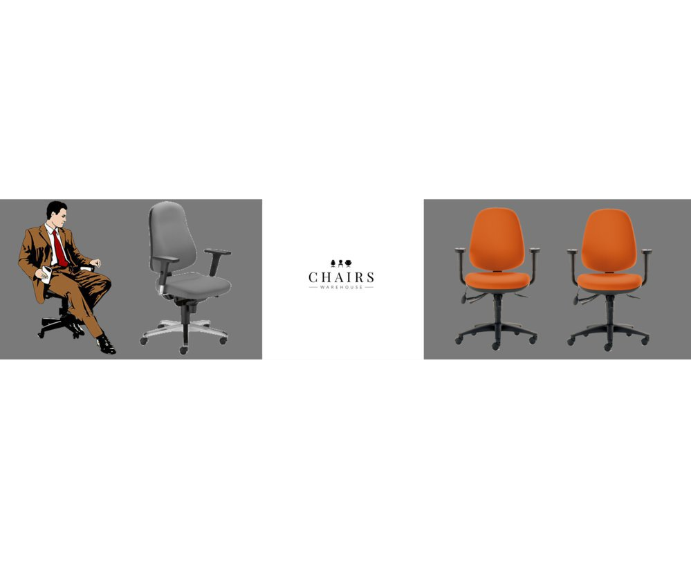 Chairs Warehouse cover
