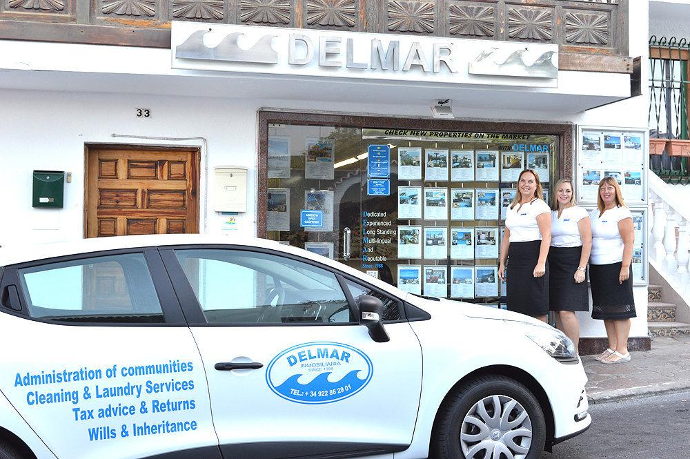 Delmar Estate Agency cover