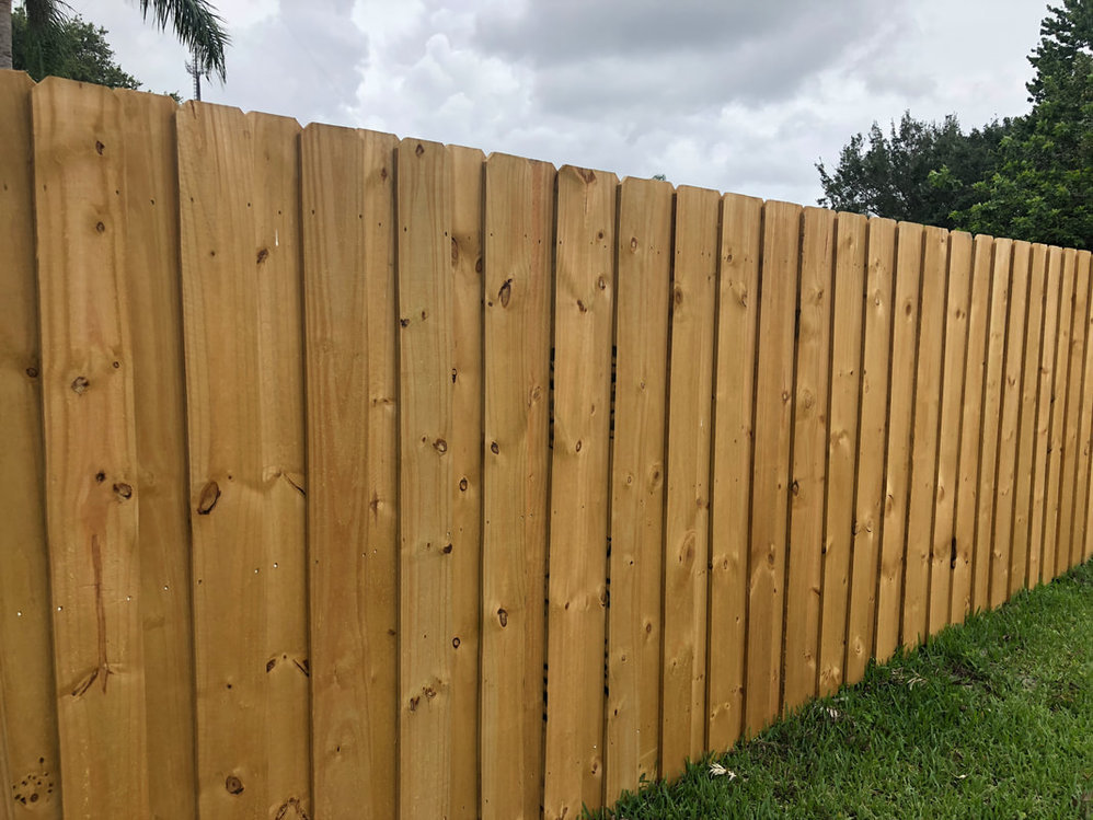 Michels Screen & Fence cover