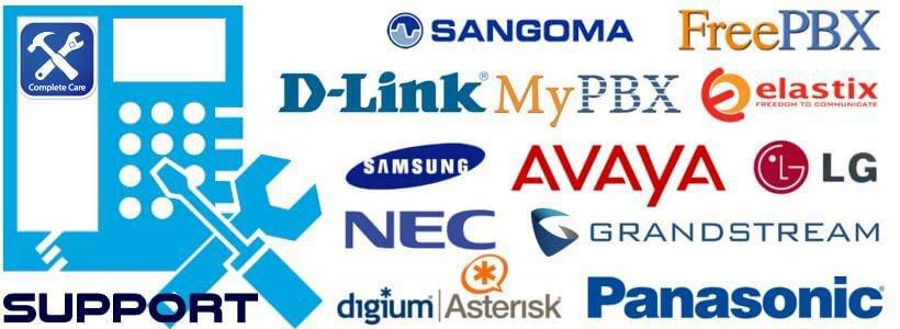PBX System UAE | Grandstream, Yealink, Panasonic cover