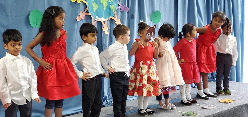 Playful Platos Montessori cover