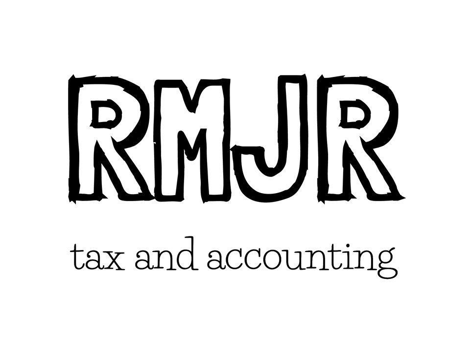 RMJR Tax and Accounting cover