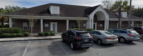 Arrowhead Clinic - Bluffton cover