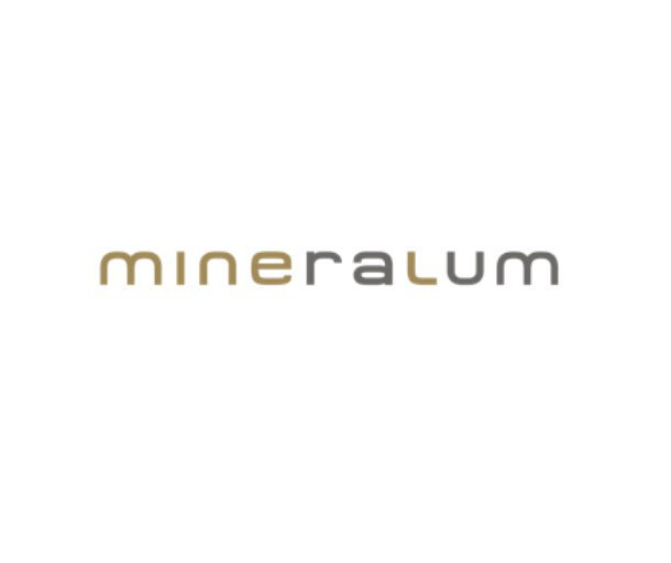 Mineralum cover