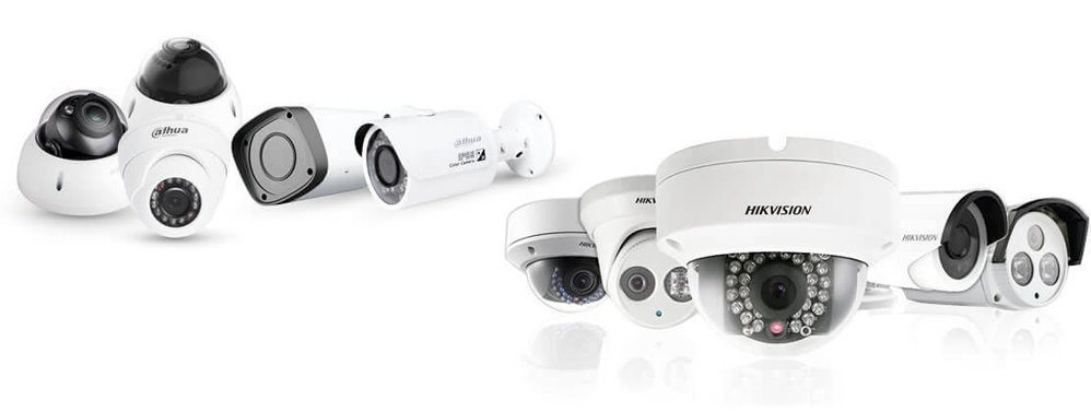 GMR CCTV Installation Services cover