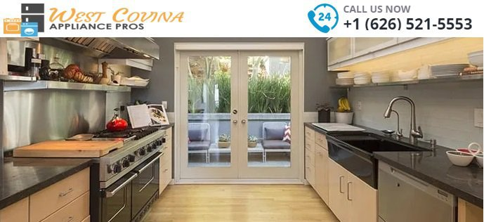 West Covina Appliance Pro's cover