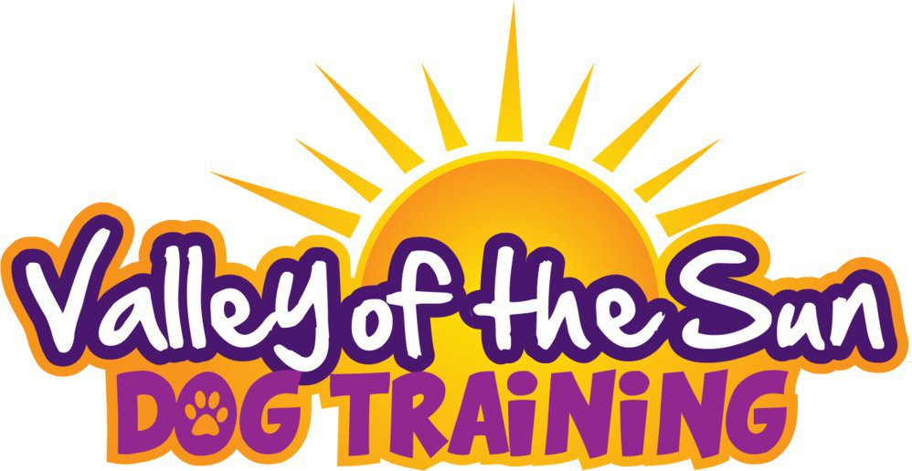 Valley of the Sun Dog Training cover