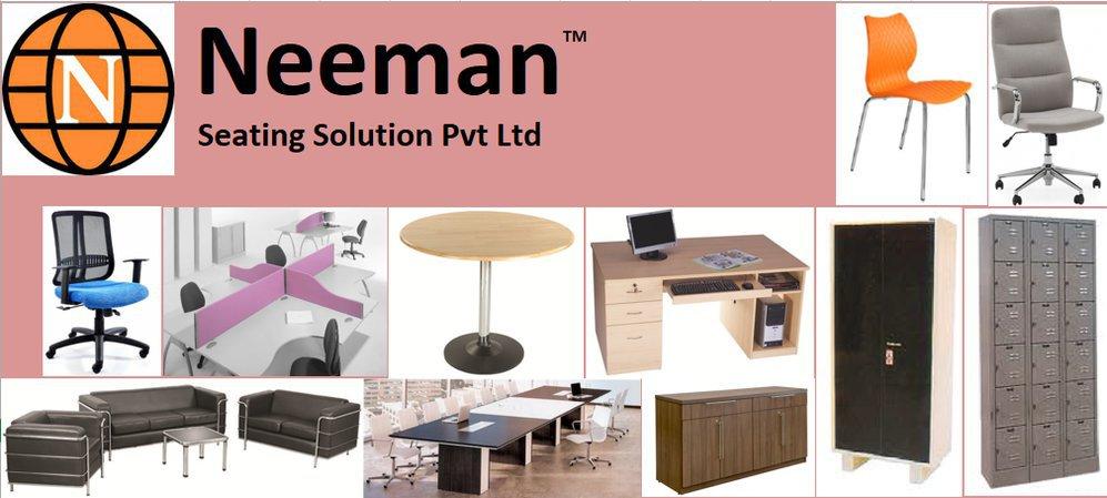 Neeman Seating Solution Pvt Ltd cover