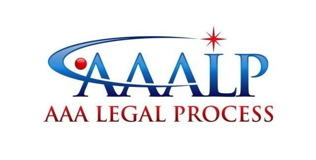 AAA Legal Process, Inc. cover