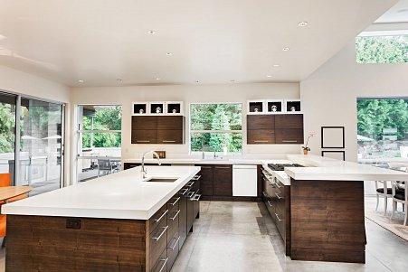 Kitchen Remodel And Design Santa Clarita cover