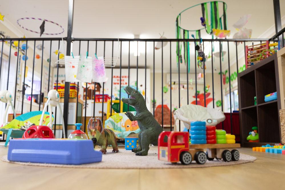 Jumpstart Childcare - Menai cover