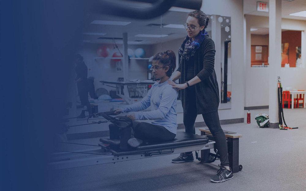 Abilities Neurological Rehabilitation cover