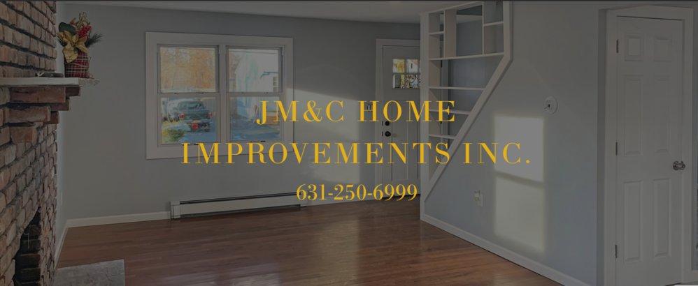JM&C Home Improvements Inc. cover