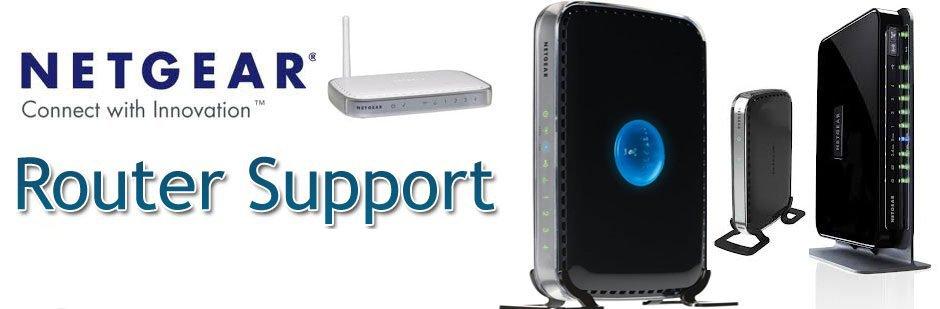 Netgear Router Login cover