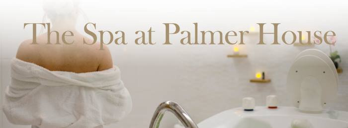 The Spa at Palmer House cover
