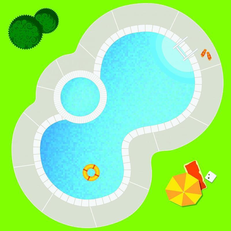 Santa Clarita Pool Remodel cover