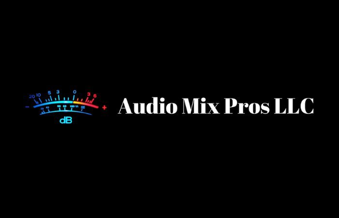 Audio Mix Pros LLC cover