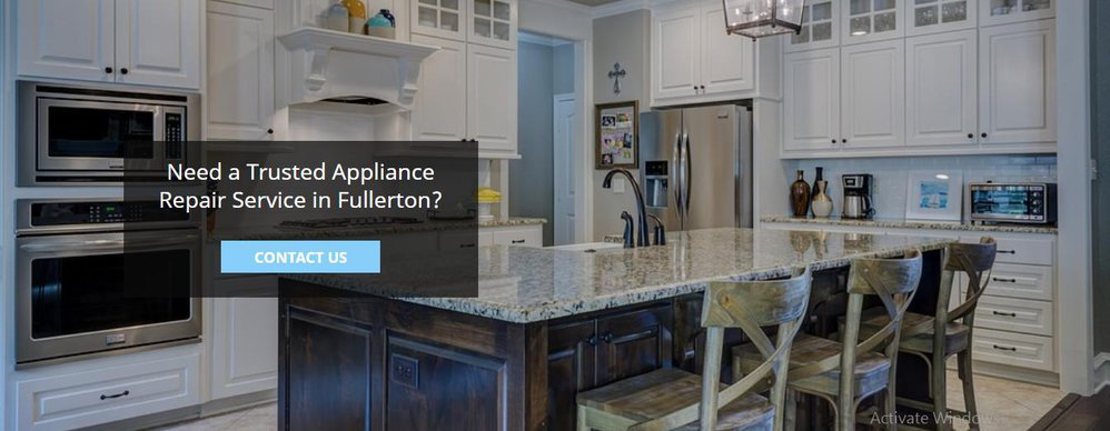 Family Appliance Repair cover