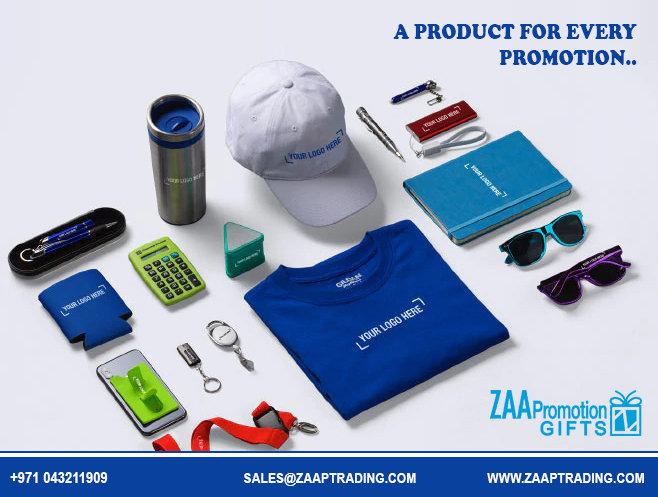 Zaa Promotion Gifts cover