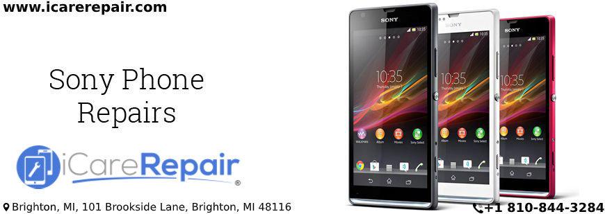 Sony Phone Repair in Brighton cover