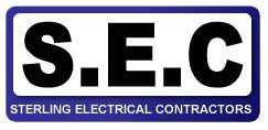 Sterling Electrical Contractors Ltd cover
