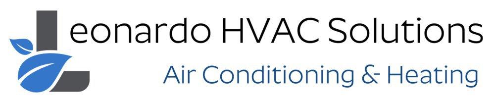 Leonardo HVAC Solutions cover