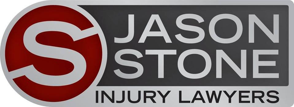 Jason Stone Injury Lawyers cover