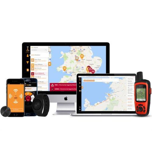 StaySafe Safe Apps Ltd cover