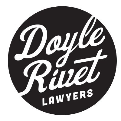 Doyle Rivet Lawyers cover