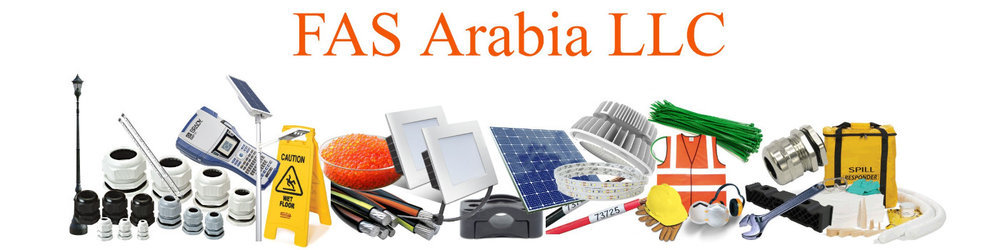 FAS Arabia LLC cover
