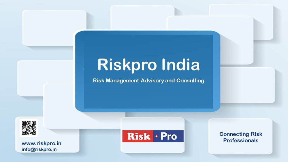 Riskpro India Ventures Private Limited cover