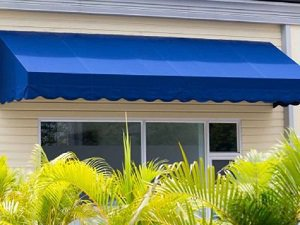 Bowers Awning & Shade cover