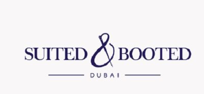 Suited and Booted Dubai cover