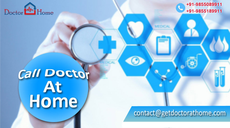Get Doctor At Home cover