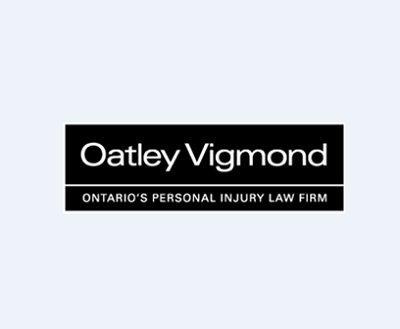 Oatley Vigmond Personal Injury Law Firm Toronto cover