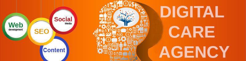 Digital Care Agency cover