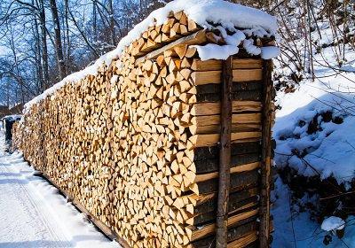 Bois de chauffage Sherbrooke cover
