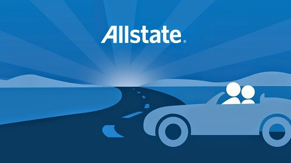 Rusty Russ: Allstate Insurance cover