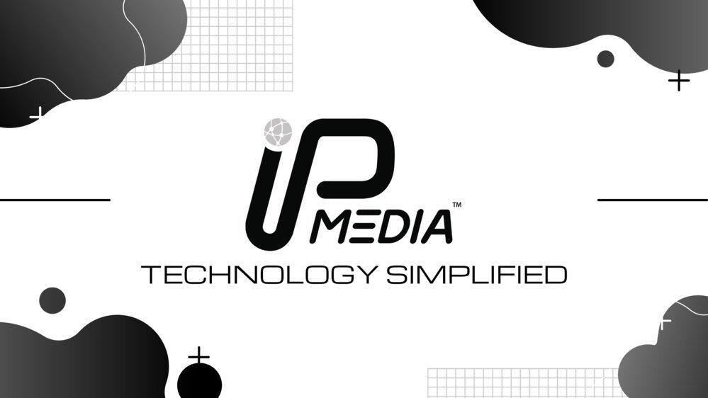 IP Media - Software Development Company cover