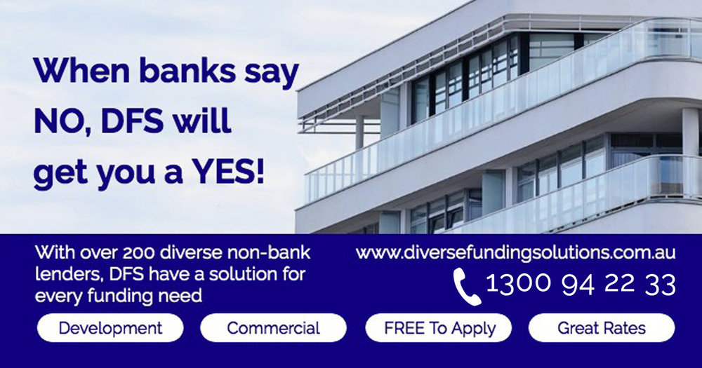 Diverse Funding Solutions cover
