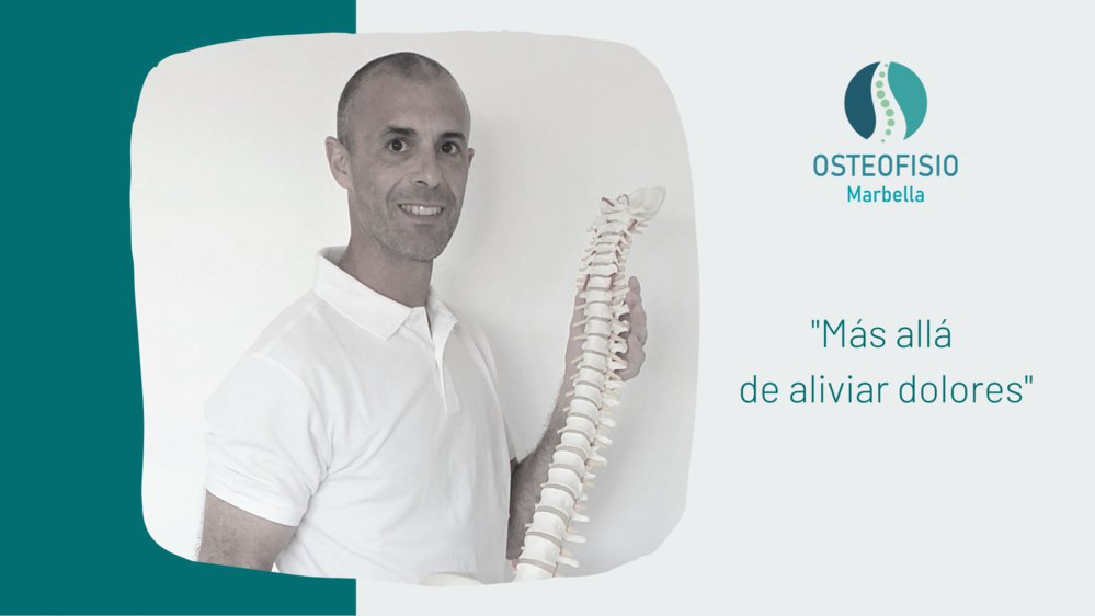 Osteofisio Marbella cover