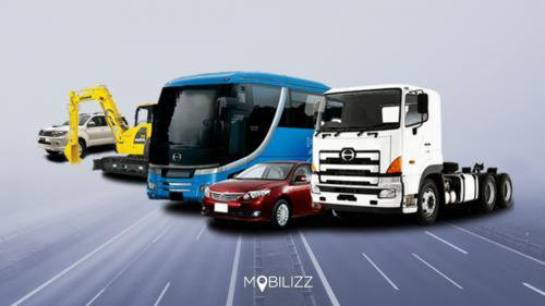 Mobilizz Inc. cover