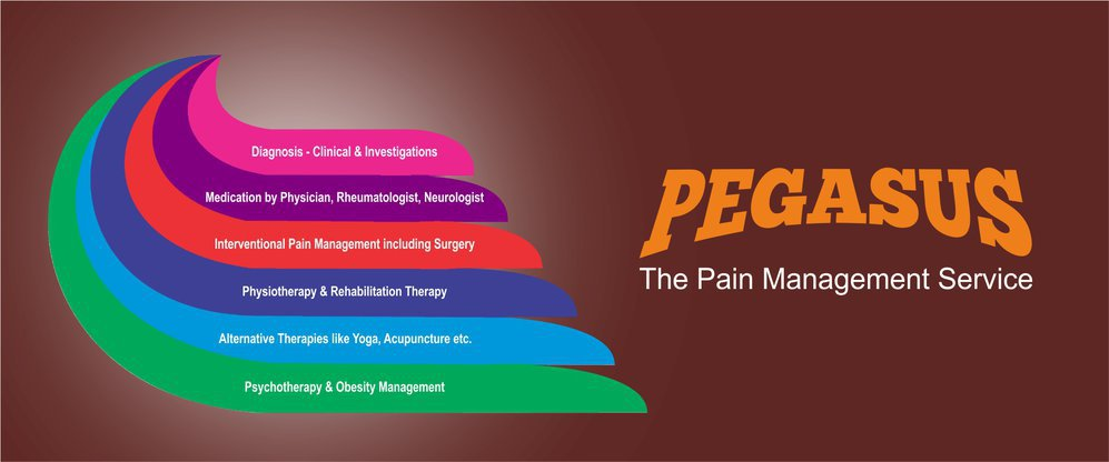 Pegasus Institute of Pain Management and Sports Injury cover