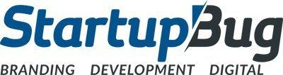 StartupBug cover