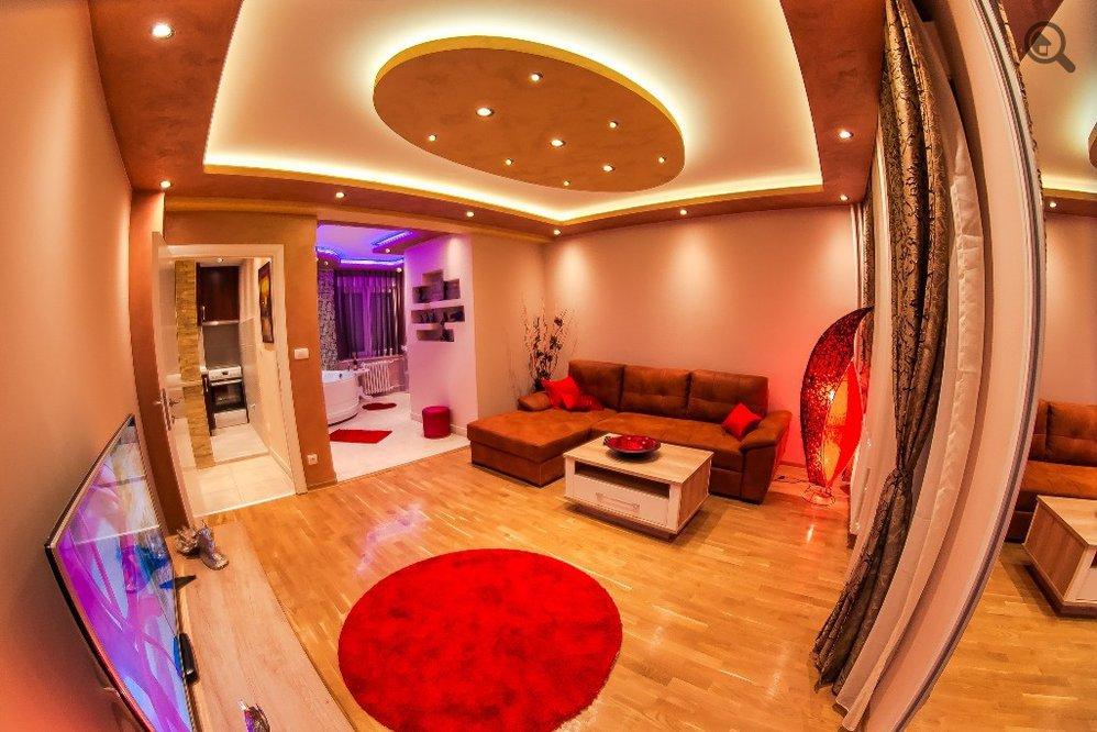 Apartman Vid Beograd Voždovac cover