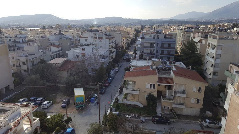 Τοπικός, επιχειρήσεις από Παλλήνη, Γέρακα, Αγία Παρασκευή, Χαλάνδρι cover