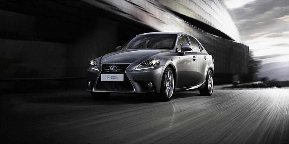 Lexus Auto Lease Deals cover
