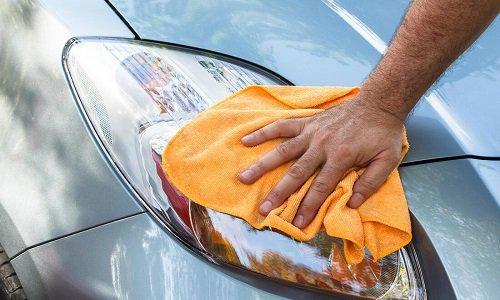 Irvine Auto Detailing cover