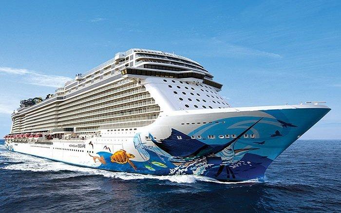 Mumbai to Goa Cruise cover