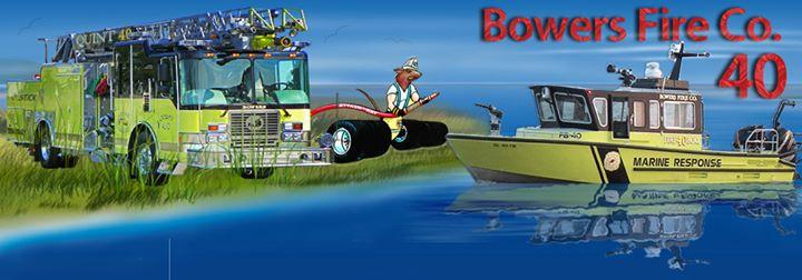 Bowers Fire Company Inc. cover